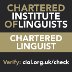 Chartered Linguist_Carolina Casado Parras